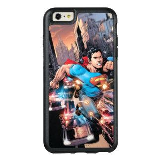 Los nuevos 52 - superhombre #1 2 funda otterbox para iPhone 6/6s plus