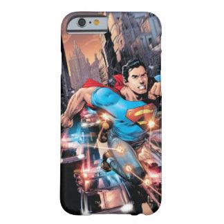 Los nuevos 52 - superhombre #1 2 funda para iPhone 6 barely there
