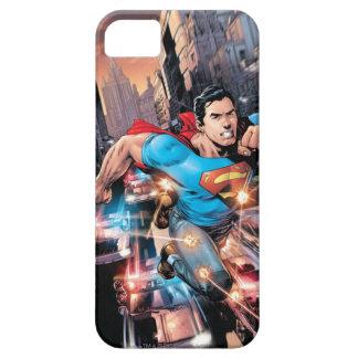Los nuevos 52 - superhombre #1 2 iPhone 5 carcasa