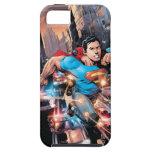 Los nuevos 52 - superhombre #1 2 iPhone 5 funda