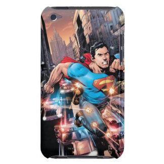 Los nuevos 52 - superhombre #1 2 iPod touch carcasa