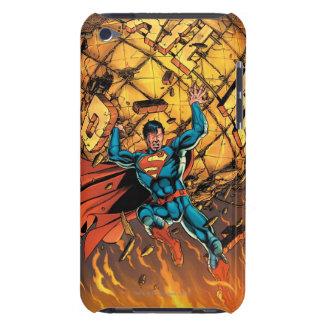 Los nuevos 52 - superhombre #1 barely there iPod protector