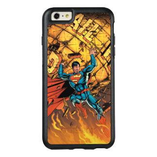 Los nuevos 52 - superhombre #1 funda otterbox para iPhone 6/6s plus