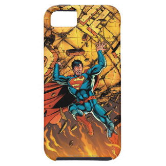 Los nuevos 52 - superhombre #1 iPhone 5 funda