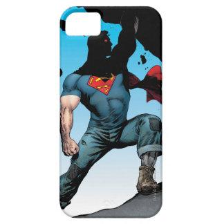 Los nuevos 52 - tebeos de acción #1 iPhone 5 carcasa