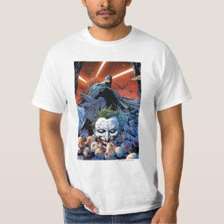 Los nuevos 52 - tebeos detectives #1 camisas