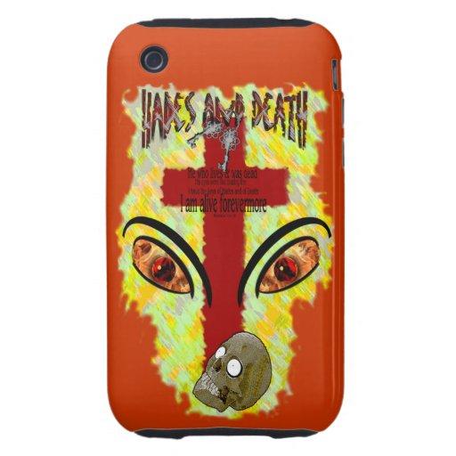 Los ojos tienen gusto del fuego ardiente - 1:14 de tough iPhone 3 coberturas