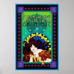 Los oráculos de la música poster