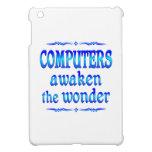Los ordenadores despiertan
