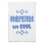 Los ordenadores son frescos