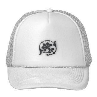 Los ornamentos de la impresora gorras