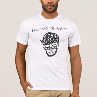Los Osos de Andres T-Shirt