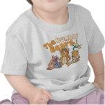 Los osos de Bumbly Camiseta