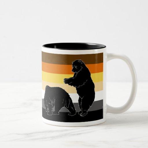 Los osos serán taza de los osos