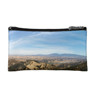 Los Padres National Forest Cosmetic Bag