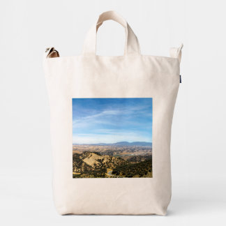 Los Padres National Forest Duck Bag