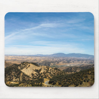 Los Padres National Forest Mouse Pad