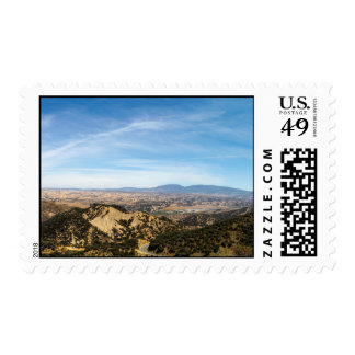 Los Padres National Forest Stamps