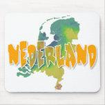 los Países Bajos Tapetes De Ratones