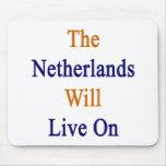 Los Países Bajos vivirán encendido