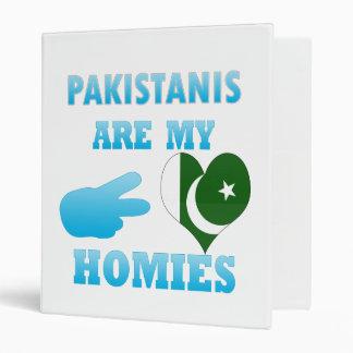 """Los pakistaníes son mi Homies Carpeta 1"""""""