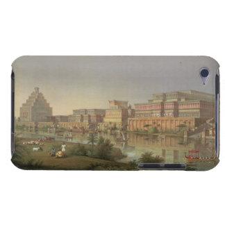 Los palacios de Nimrud restauraron, una Carcasa Para iPod