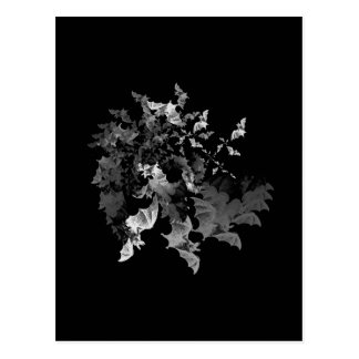 Los palos de Fibonacci Tarjetas Postales