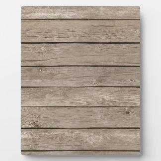 Los paneles de madera del granero placa de madera