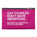 LOS PARES GAY NO TIENEN ABORTOS - .PNG
