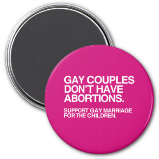 LOS PARES GAY NO TIENEN ABORTOS - PNG IMANES