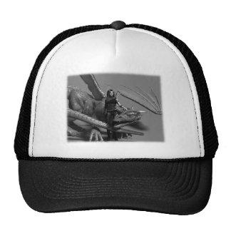Los pares impares gorras de camionero