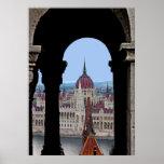 """¡Los parlamentos húngaros """"en el marco""""! Poster"""