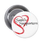 Los partidarios de Sami Pin