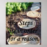 Los pasos posters