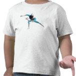 Los patines de hielo increíbles de Frozone Disney Camiseta