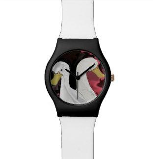 Los patos del gitano relojes de pulsera