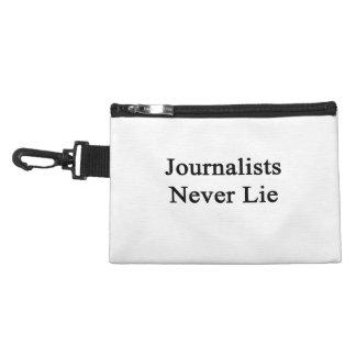 Los periodistas nunca mienten
