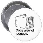 Los perros no son el equipaje - .png pins