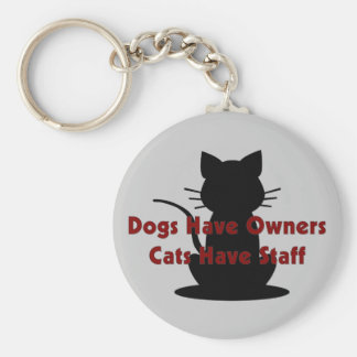 Los perros tienen gatos de los dueños… tener el pe llaveros personalizados