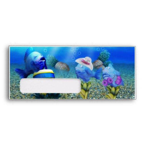 Los pescados del canto