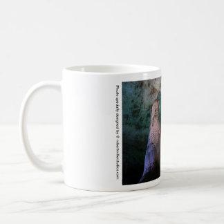 Los pilares taza de café