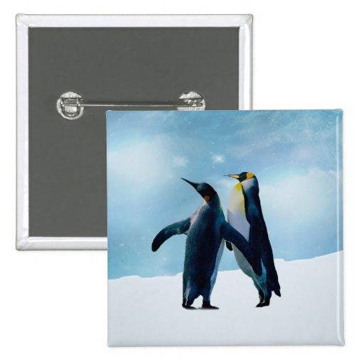 Los pingüinos viven y dejan vivo