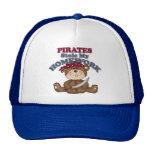 Los piratas divertidos robaron mi preparación gorras de camionero
