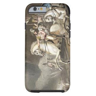 Los Pirineos, el 28 de julio de 1813, 'de las Funda De iPhone 6 Tough