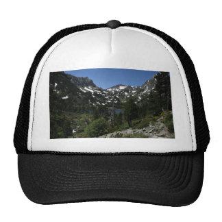 Los Pirineos Gorros