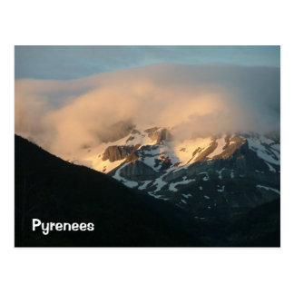 Los Pirineos Postales