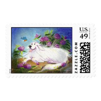Los Pirineos/sellos hermosos Sellos