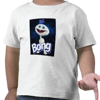 ¡Los planetas minúsculos Bong - lejos hacia fuera! Camiseta