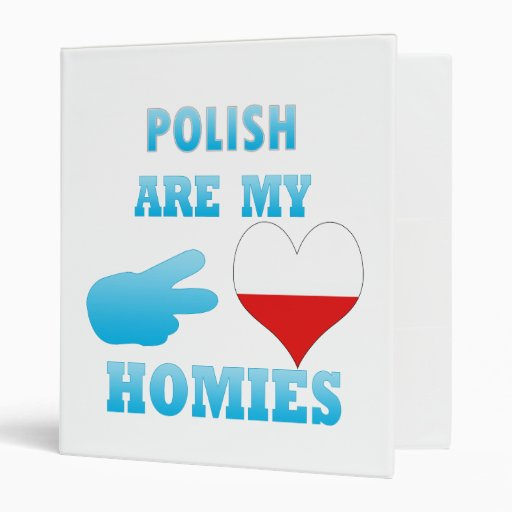 los polishs son mi Homies