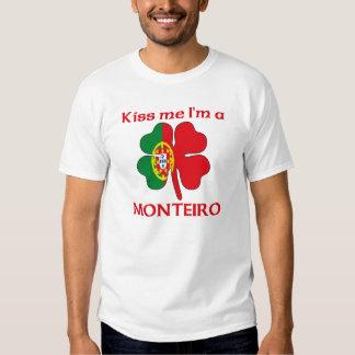 Los portugueses personalizados me besan que soy playera